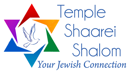 Temple Shaarei Shalom
